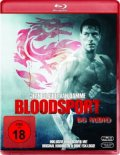 Bloodsport / Кървав спорт (1988)