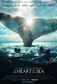 In the Heart of the Sea / В сърцето на морето (2015)
