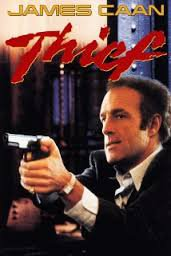 Thief / Крадец (1981)