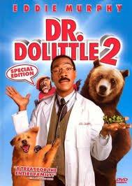 Doctor Dolittle 2 / Доктор Дулитъл 2 (2001)