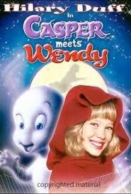 Casper Meets Wendy / Каспър и Уенди (1998)