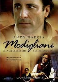 Modigliani / Модилиани (2004)