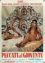 Peccati di gioventu / Грехове на младостта (1975)