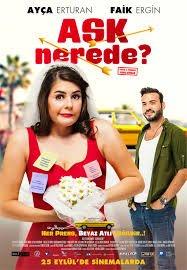 Ask Nerede? / Къде е Любовта? (2015)