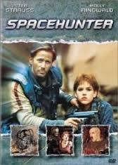 Spacehunter: Adventures in the Forbidden Zone / Космически ловец: Пътешествие в забранената зона(1983)