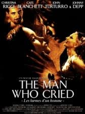 The Man Who Cried / Мъжът, който плака (2000)