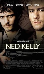 Ned Kelly / Бандата на Кели (2003)