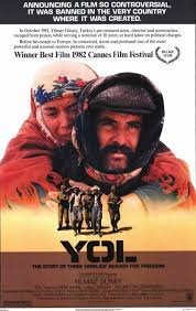 Yol / Път (1982)