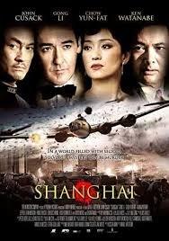 Shanghai / Шанхай (2010)