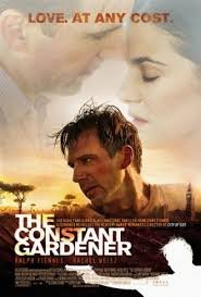 The Constant Gardener / Вечният градинар (2005)
