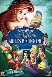 The Little Mermaid: Ariel's Beginning / Малката русалка: Началото на Ариел (2008)
