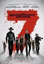 The Magnificent Seven / Великолепната седморка (2016)