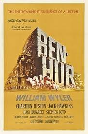 Ben-Hur / Бeн-Хур (1959)