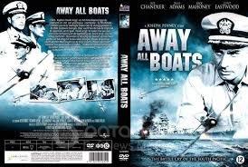 Away All Boats / Навън всички лодки (1956)