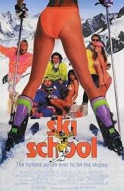 Ski School / Ски училище (1990)
