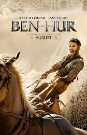 Ben-Hur / Бен-Хур (2016)