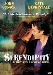 Serendipity / Знак на съдбата (2001)