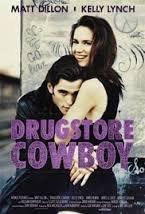 Drugstore Cowboy / Аптекарски герой (1989)
