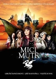 Micimutr / Вълшебната котка (2011)