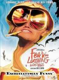 Fear and Loathing in Las Vegas / Страх и отвращение в Лас Вегас (1998)