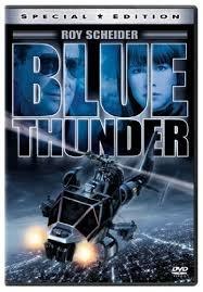 Blue Thunder / Синята мълния (1983)