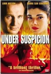 Under Suspicion / Под подозрение (1991)