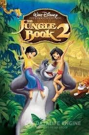 The Jungle Book 2 / Книга за джунглата 2 (2003)