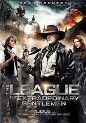 The League of Extraordinary Gentlemen / Лигата на необикновените (2003)
