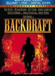 Backdraft / Обратна тяга (1991)