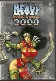 Heavy Metal F.A.K.K. 2 (2000)