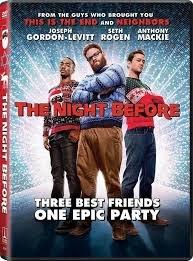 The Night Before / Купон преди Коледа (2015)
