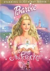 Barbie In The Nutcracker / Барби в Лешникотрошачката (2001)