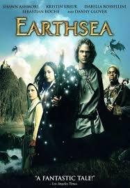 Legend of Earthsea / Магьосникът от Землемория (2004)