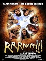 RRRrrrr!!! / Праисторически закачки (2004)