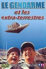 Le Gendarme Et Les Extra Terrestres (1979)