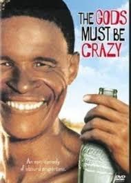 The Gods Must Be Crazy / Боговете сигурно са полудели (1980)