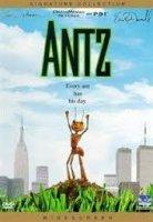AntZ / Мравката Z (1998)