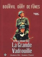 Le Grande Vadrouille / Голямата разходка (1966)