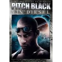 Chronicles of Riddick: Pitch Black, The (2000)