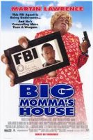 Big Momma's House / Агент XXL (2000)