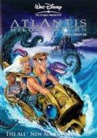 Atlantis 2: Milo's Return / Атлантида 2: Завръщането на Майло (2003)