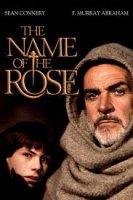 The Name of the Rose / Името на розата (1986)