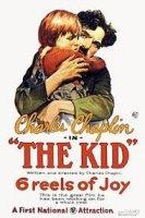 The Kid / Хлапето (1921)