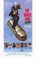 The Naked Gun: From the Files of Police Squad! / Голо оръжие (1988)
