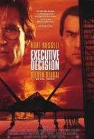 Executive Decision / Извънредно Решение (1996)