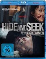 Hide and Seek / Криеница (2005)