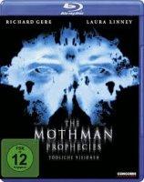 The Mothman Prophecies / Послания от мрака (2002)
