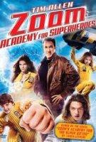 Zoom / Зуум: Академия за супергерои (2006)