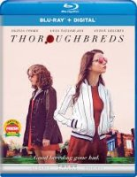 Thoroughbreds / Чистокръвни (2017)