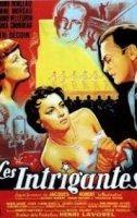 Les intrigantes / Интригантите (1954)